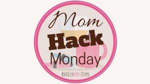 Mom Hack Monday:  Saving our Screen Door