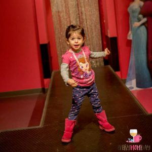 A Fashion Show is a great way to get ready for Back-to-School! EveryMomDay.com