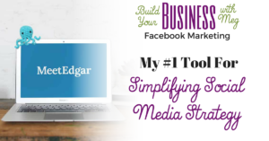 My #1 Tool for Simplifying Social Media Strategy!
