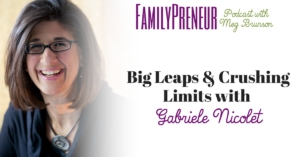 Big Leaps & Crushing Limits with Gabriele Nicolet