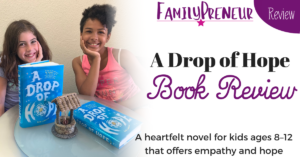 A Drop of Hope: Book Review
