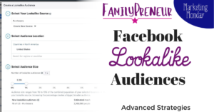 Facebook Lookalike Audiences: Advanced Strategies