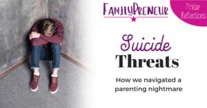 Suicide Threats